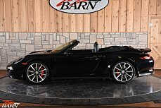 2014 Porsche 911 Carrera S Cabriolet for sale 100968448
