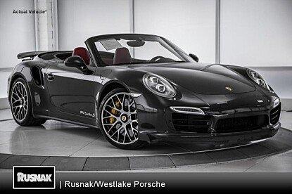2014 Porsche 911 Cabriolet for sale 100973854
