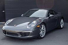 2014 Porsche 911 Carrera Cabriolet for sale 100976398