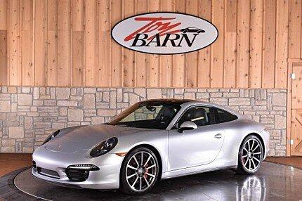 2014 Porsche 911 Carrera S Coupe for sale 100976519