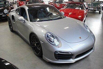 2014 Porsche 911 Coupe for sale 100976786