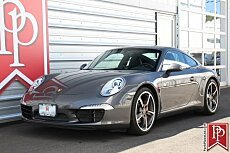 2014 Porsche 911 Carrera S Coupe for sale 100989593