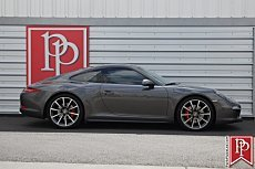 2014 Porsche 911 Carrera S Coupe for sale 100990516