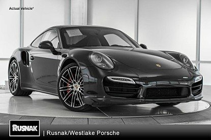 2014 Porsche 911 Coupe for sale 100997675