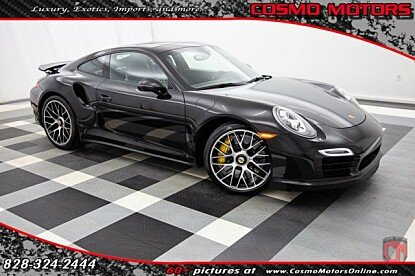 2014 Porsche 911 Coupe for sale 101000446