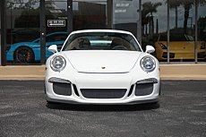 2014 Porsche 911 GT3 Coupe for sale 101005195