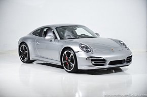 2014 Porsche 911 Carrera S Coupe for sale 101008225