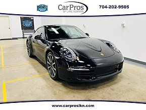 2014 Porsche 911 Coupe for sale 101032183