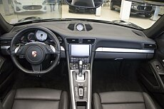 2014 Porsche 911 Carrera S Cabriolet for sale 101040233