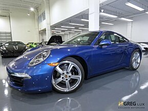 2014 Porsche 911 Carrera S Coupe for sale 101044049
