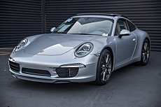 2014 Porsche 911 Carrera S Coupe for sale 101045683