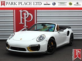 2014 Porsche 911 Cabriolet for sale 101046749