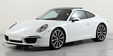 2014 Porsche 911 Coupe for sale 101053855