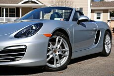 2014 Porsche Boxster for sale 100749389