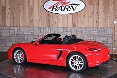 2014 Porsche Boxster S for sale 100855556