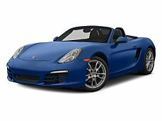 2014 Porsche Boxster for sale 100887400