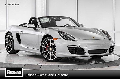 2014 Porsche Boxster S for sale 100922235