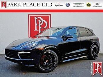 2014 Porsche Cayenne GTS for sale 100831015