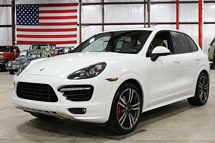 2014 Porsche Cayenne GTS for sale 100841765