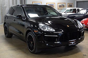 2014 Porsche Cayenne for sale 100915332