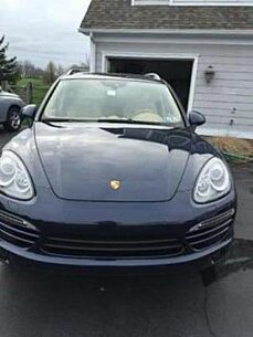 2014 Porsche Cayenne for sale 100752763