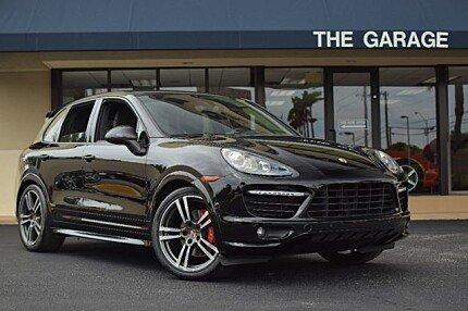 2014 Porsche Cayenne GTS for sale 100786874