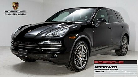2014 Porsche Cayenne for sale 100871644