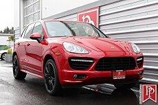 2014 Porsche Cayenne for sale 100946763