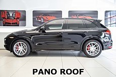 2014 Porsche Cayenne GTS for sale 101001022
