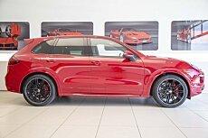 2014 Porsche Cayenne GTS for sale 101003841