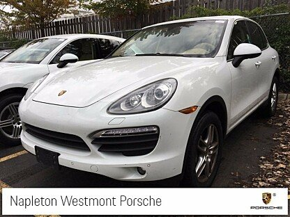 2014 Porsche Cayenne S for sale 101040764