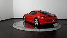 2014 Porsche Cayman for sale 100842327