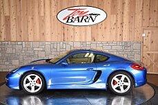 2014 Porsche Cayman S for sale 100872663