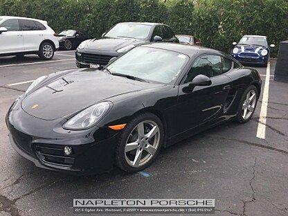 2014 Porsche Cayman for sale 100874371