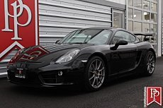 2014 Porsche Cayman S for sale 100957792