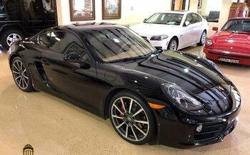 2014 Porsche Cayman S for sale 100960204