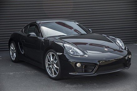 2014 Porsche Cayman for sale 101002836