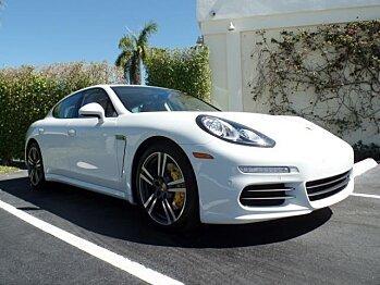 2014 Porsche Panamera for sale 100741394