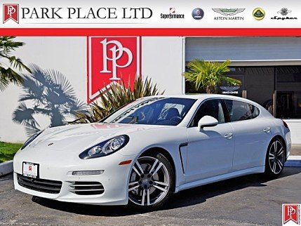 2014 Porsche Panamera 4S Executive for sale 100751159