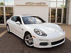 2014 Porsche Panamera 4S Executive for sale 100769839