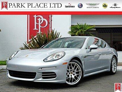 2014 Porsche Panamera for sale 100773908
