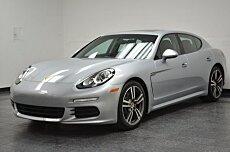 2014 Porsche Panamera for sale 100839422