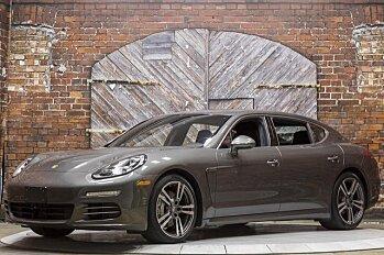 2014 Porsche Panamera 4S Executive for sale 100844844