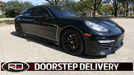2014 Porsche Panamera for sale 100817700