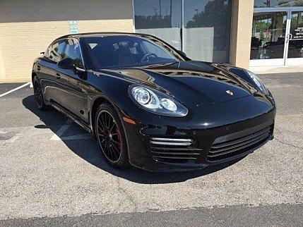 2014 Porsche Panamera for sale 100851599