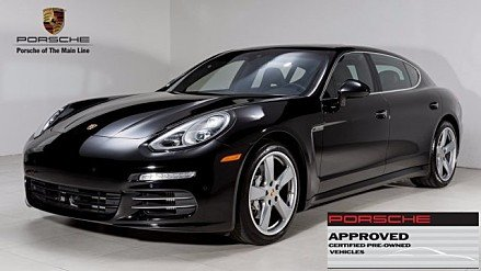 2014 Porsche Panamera 4S Executive for sale 100887418