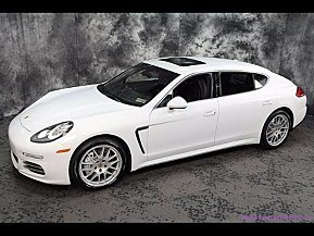 2014 Porsche Panamera 4S Executive for sale 100894705