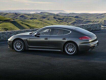 2014 Porsche Panamera 4S Executive for sale 100926097