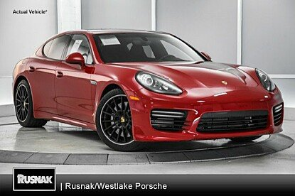 2014 Porsche Panamera GTS for sale 100940062