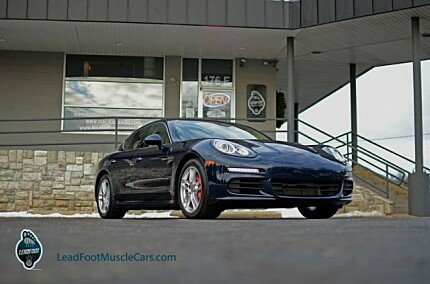 2014 Porsche Panamera for sale 100945955